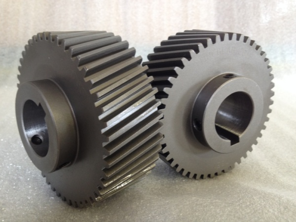 Stine Gear Helical Gears