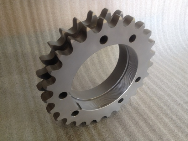 Stine Gear Sprocket