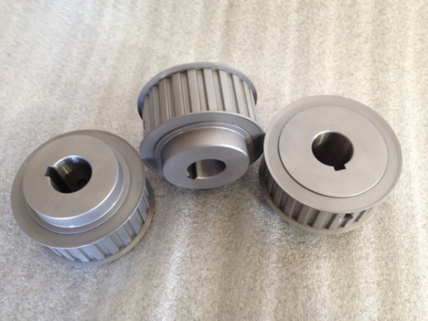 Stine Gear Pulleys